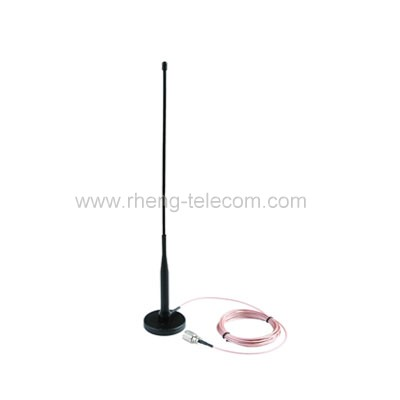 Car mobile antenna